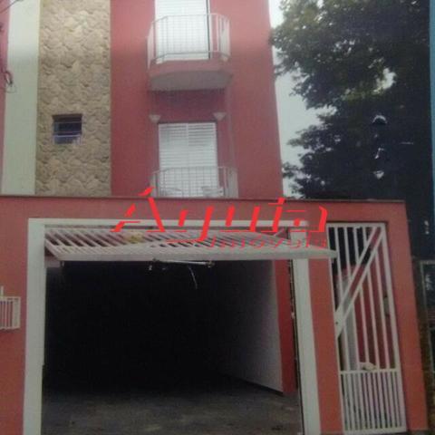 Apartamento com 3 dormitórios à venda, 93 m² por R$ 350.000