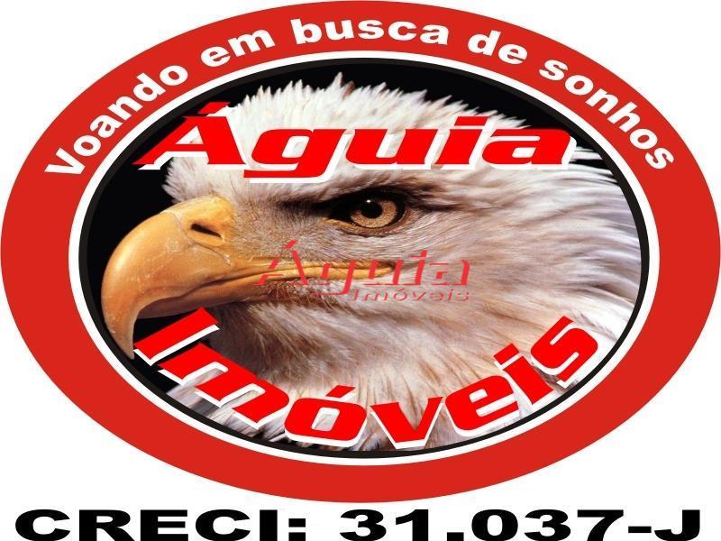 Cobertura residencial à venda, Parque das Nações, Santo André - AP1423.