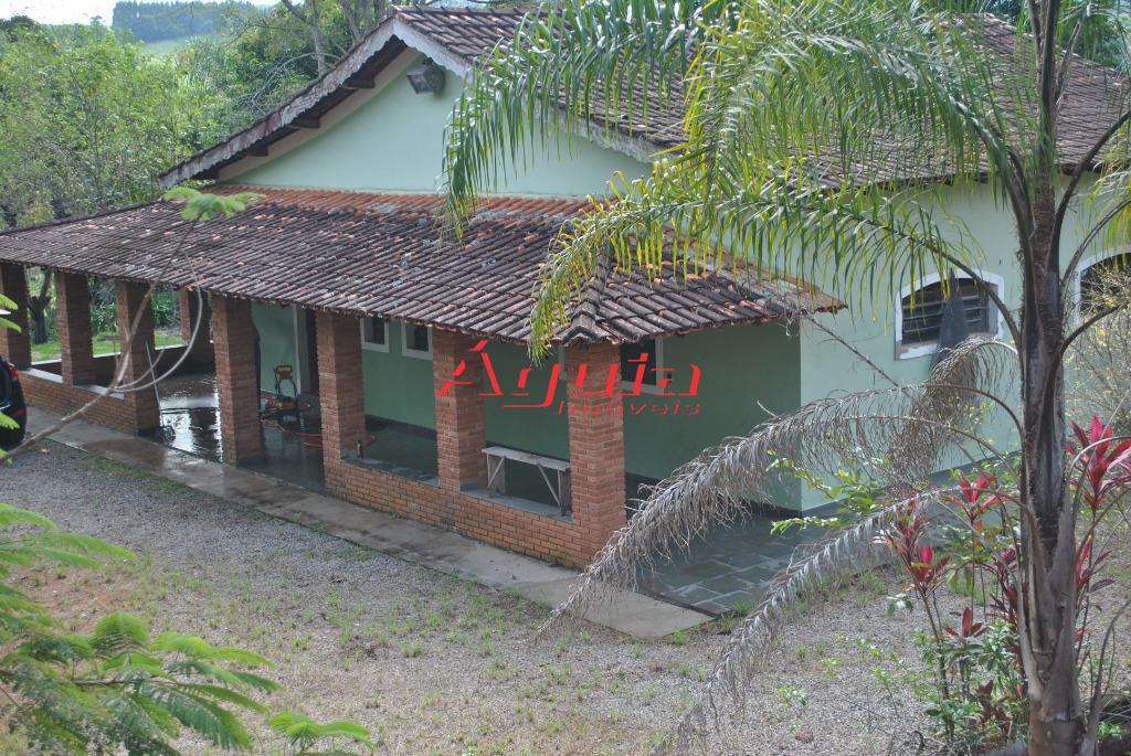 Chácara residencial à venda, dos Farias, Socorro.