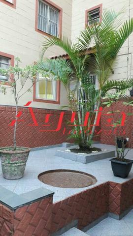Apartamento residencial à venda, Vila Camilópolis, Santo André - AP1473.