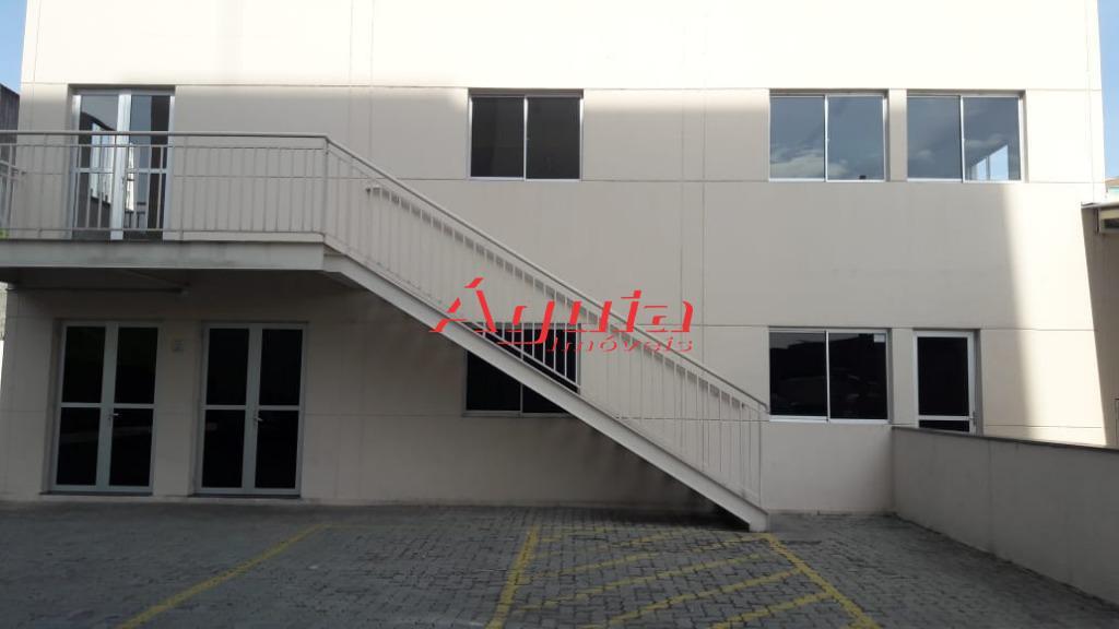 Apartamento residencial à venda, Jardim Utinga, Santo André - AP1477.