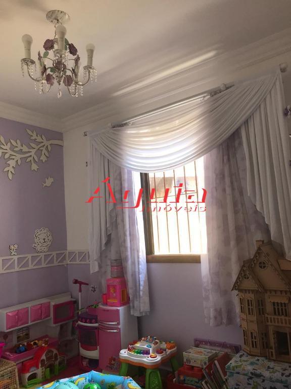 jardim ana maria / térrea com 3 dormitórios (2 com armários embutidos), 1 suíte (com closet),...