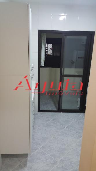 apartamento no bairro campestre com 65m² á/ú- 2 dormitórios (sendo 1 com sacada), sala (para 2...