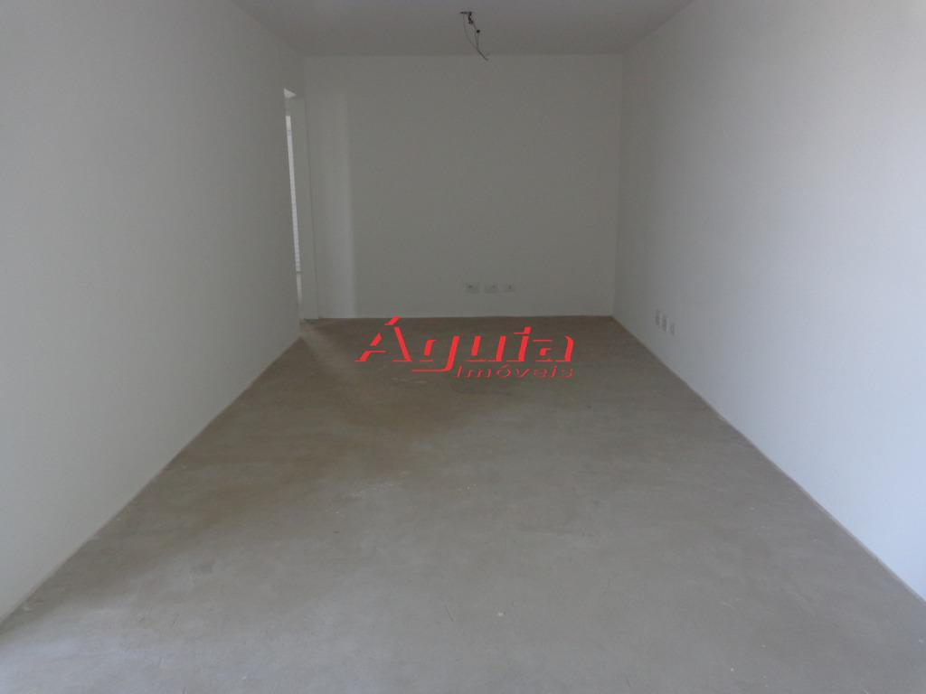 apto semi novo bairro campestre com 3 dormitórios (sendo 1 suíte), sala ampla (com 2 ambientes),...