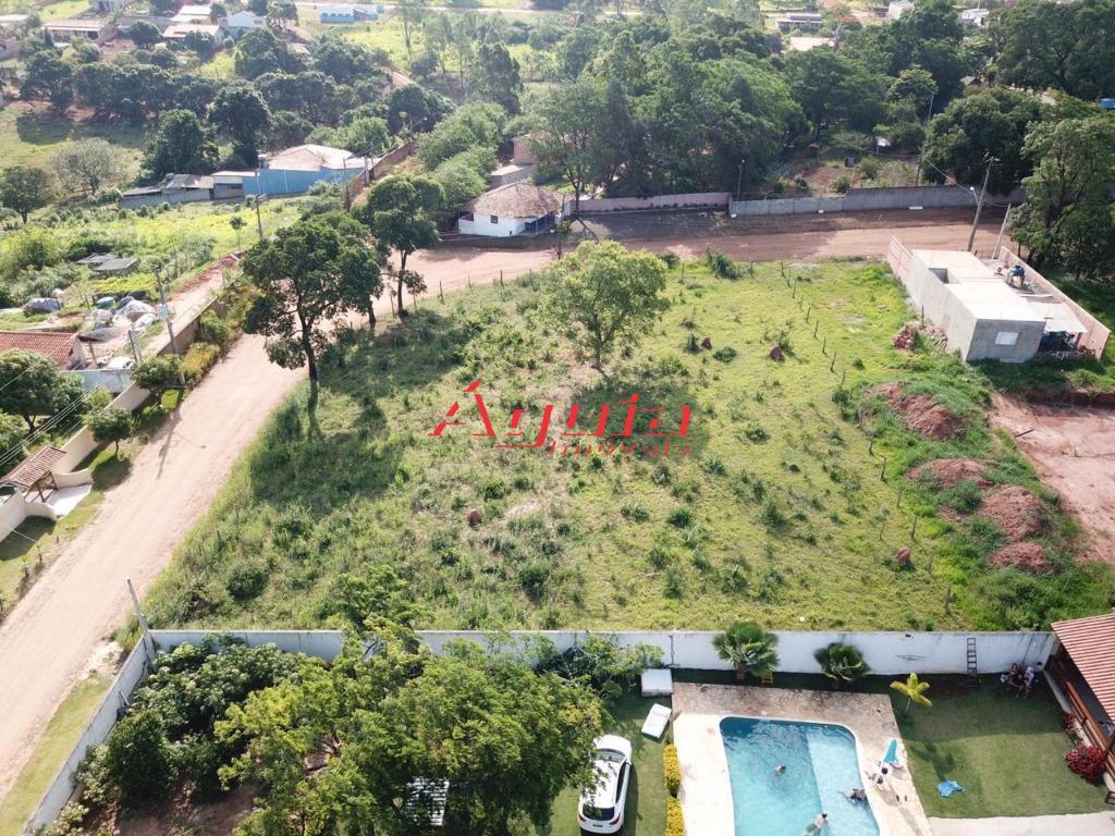 Terreno à venda, 1000 m² por R$ 118.000 - Área Industrial -