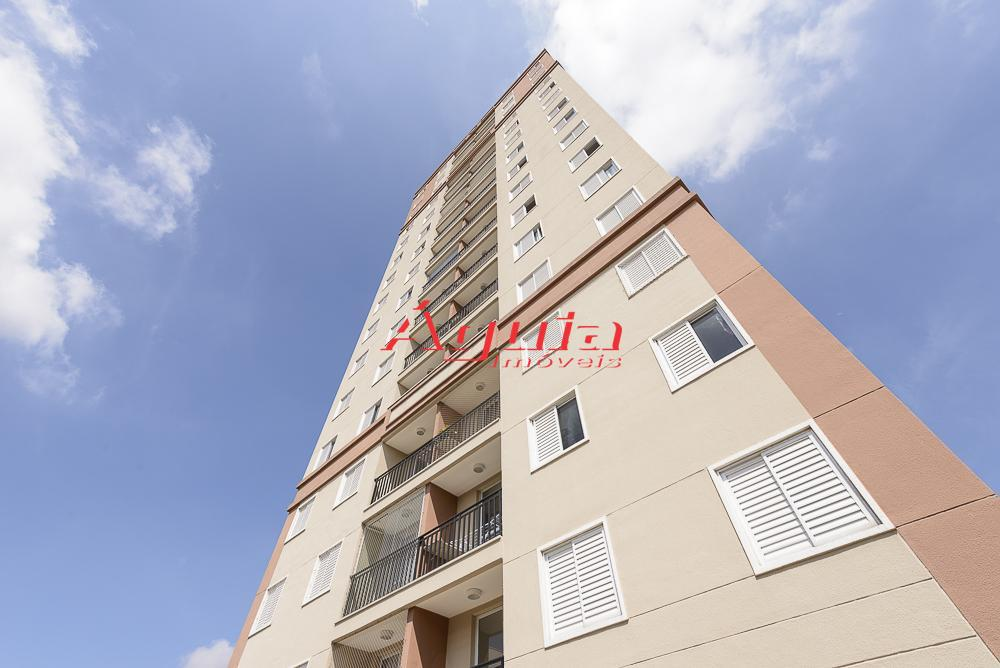 Apartamento com 2 dormitórios à venda, 49 m² por R$ 253.000 - Parque Novo Oratório - Santo André/SP