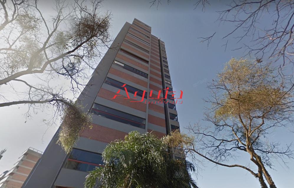 Apartamento com 4 dormitórios à venda, 410 m² por R$ 3.080.000 - Bairro Jardim - Santo André/SP
