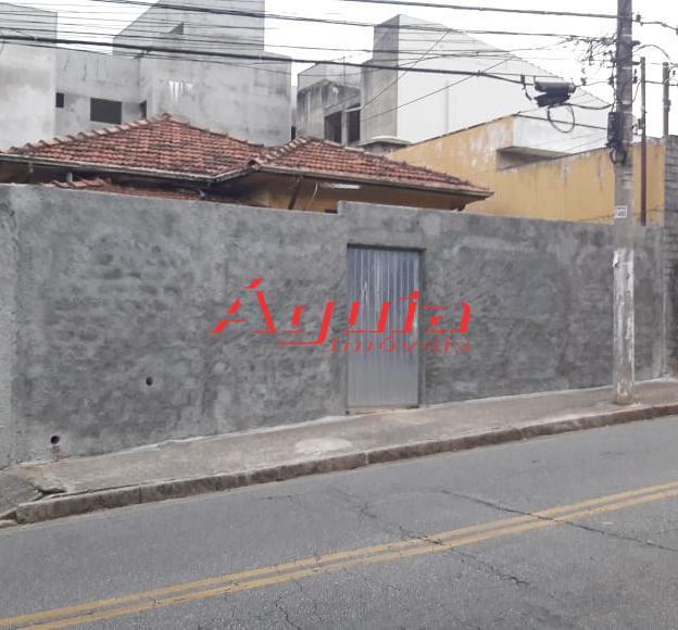 Terreno à venda, 300 m² por R$ 580.000 - Bairro Jardim - San