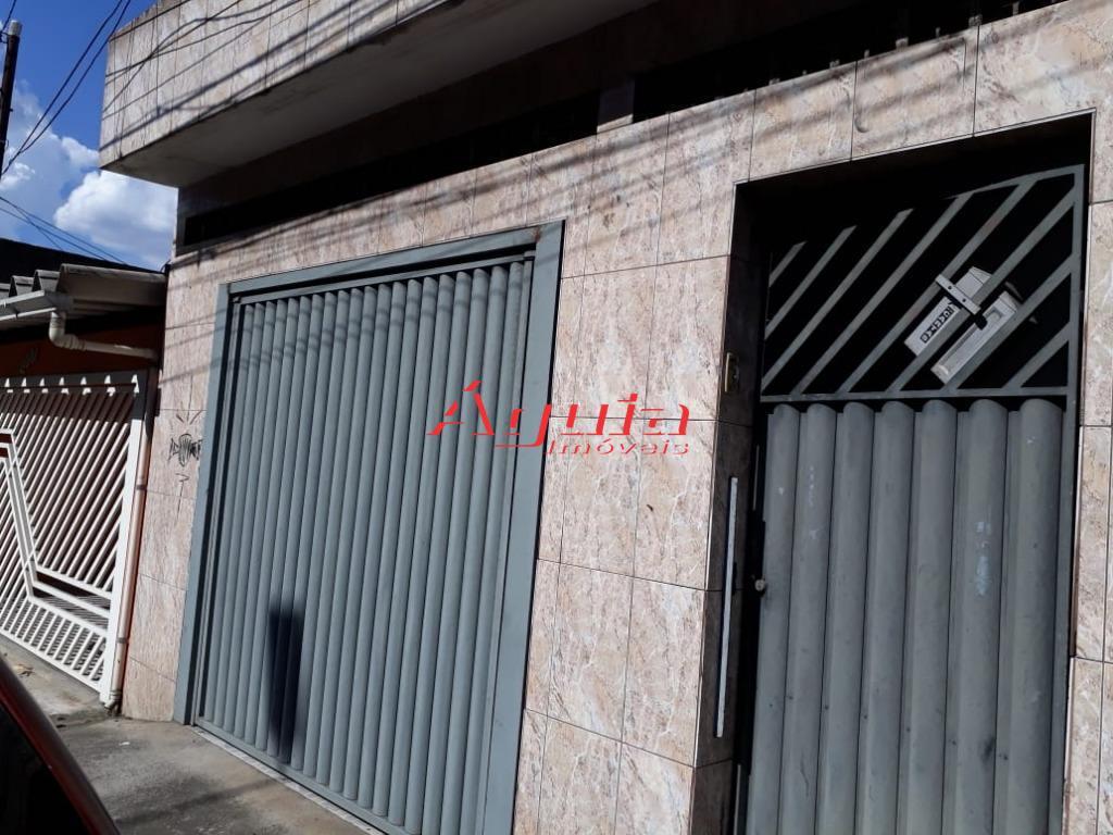 Casa com 2 dormitórios à venda, 130 m² por R$ 310.000 - Vila