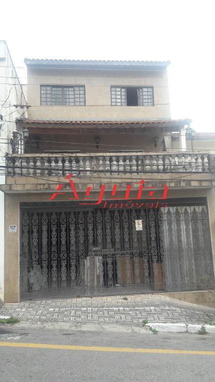 Prédio à venda, 300 m² por R$ 1.100.000 - Centro - Santo André/SP