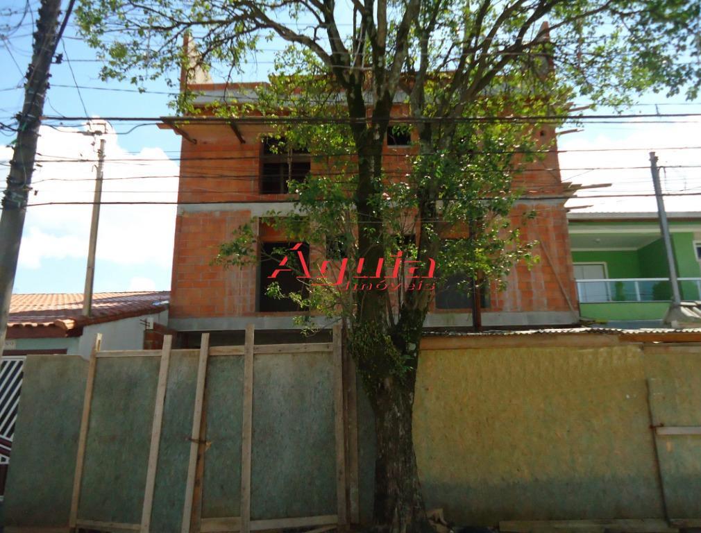 Apartamento com 2 dormitórios à venda, 43 m² por R$ 225.000 - Parque Erasmo Assunção - Santo André/SP