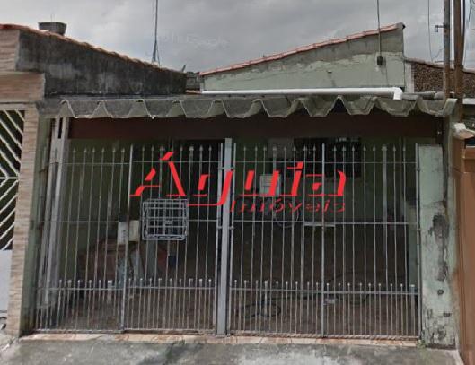 Casa com 2 dormitórios à venda, 99 m² por R$ 295.000 - Parque Capuava - Santo André/SP