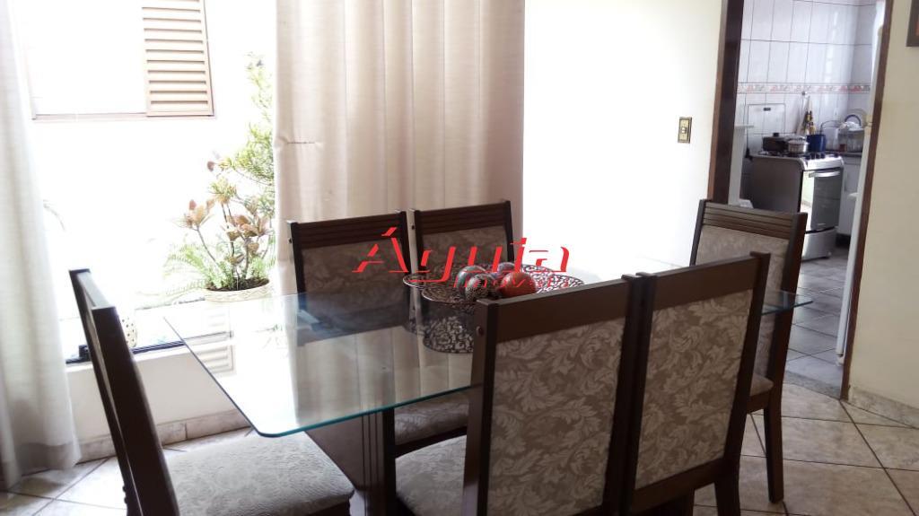 Casa com 3 dormitórios à venda, 168 m² por R$ 360.000 - Jardim Vânia Maria - Bauru/SP