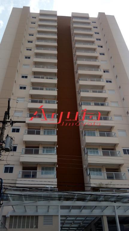 Apartamento com 3 dormitórios à venda, 80 m² por R$ 535.000 - Santa Teresinha - Santo André/SP