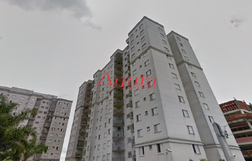 Apartamento com 3 dormitórios à venda, 64 m² por R$ 340.000 - Centro - Diadema/SP