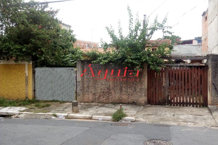 Terreno à venda, 360 m² por R$ 270.000 - Parque Pereira - São Paulo/SP