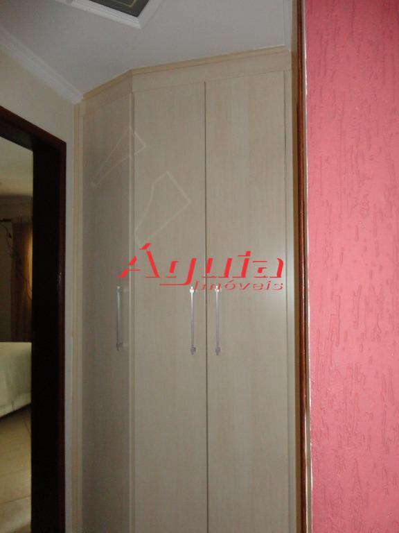 excelente cobertura na vila helena / com 3 dormitórios (sendo 1 suíte), sala (2 ambientes), banheiro...