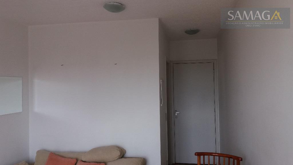 Apartamento Padrão à venda, Jardim Celeste, São Paulo