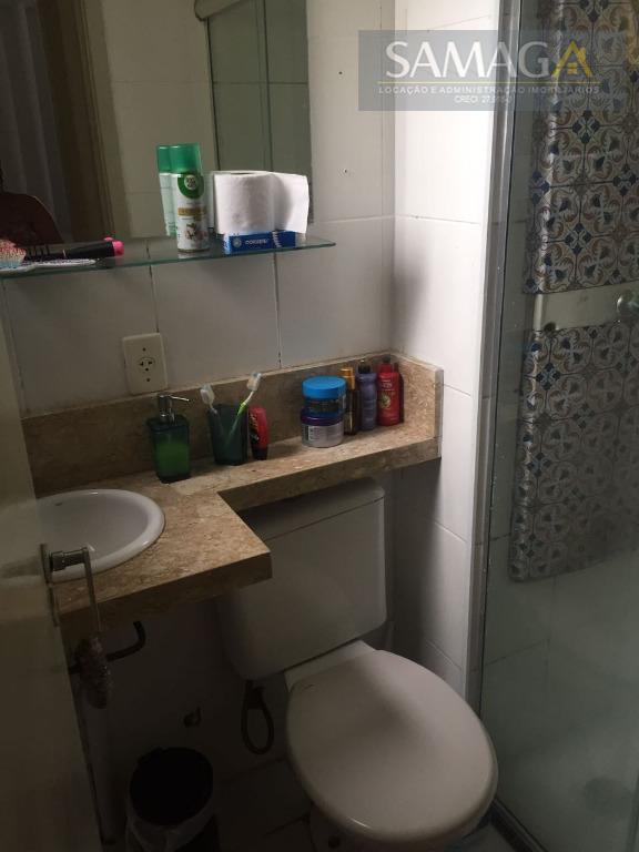 Apartamento Padrão à venda, Parque Munhoz, São Paulo