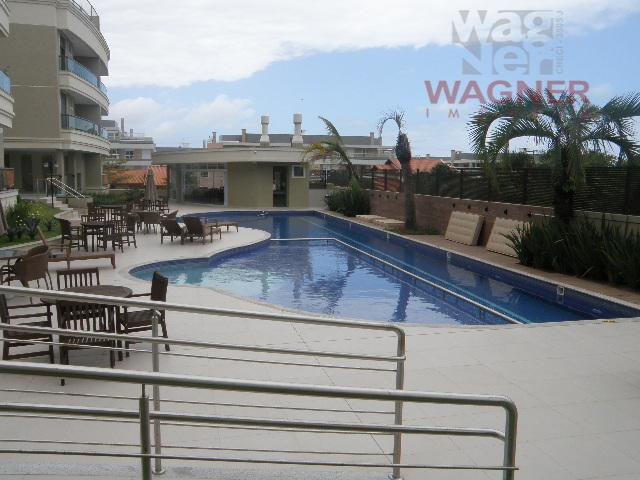 Apartamento residencial para venda e locação, Campeche, Florianópolis.