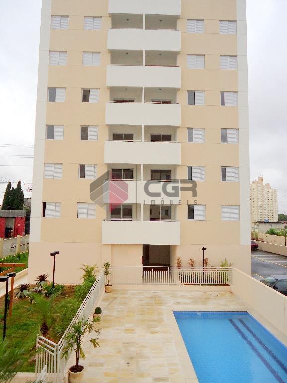Apartamento residencial para venda e locação, Parque São Lucas, São Paulo.