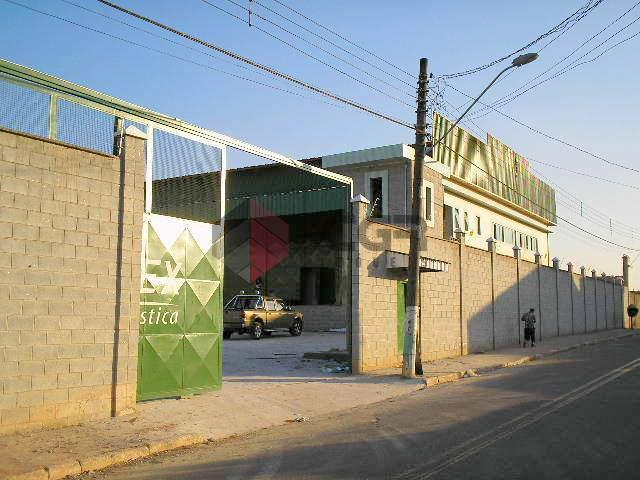 Galpão industrial para locação, Jardim Oliveira, Guarulhos.