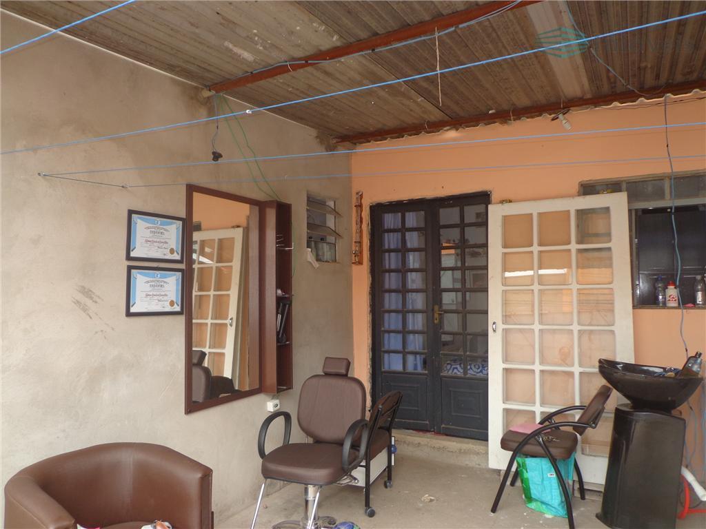 Casa residencial à venda, Jardim Maria Rosa, Campinas.