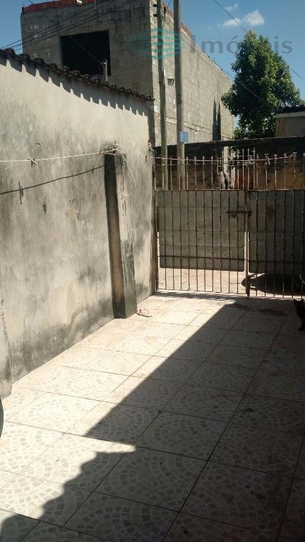 Casa residencial à venda, Jardim Novo Sol, Campinas.