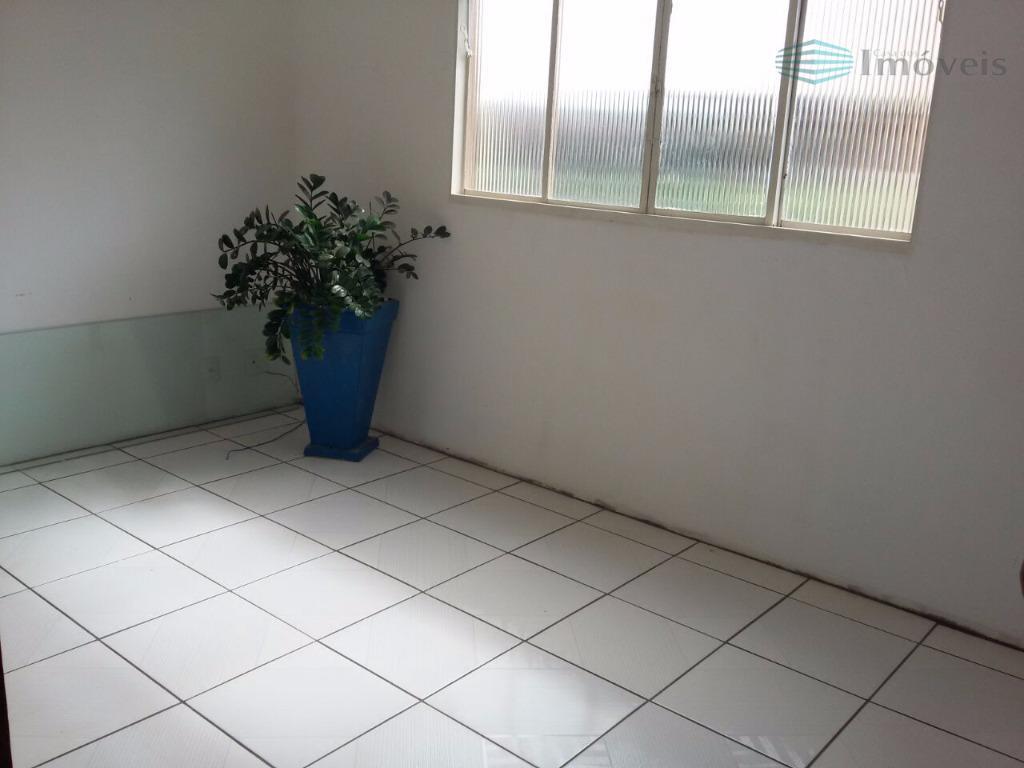 Apartamento residencial à venda, Jardim Santa Cruz, Campinas.