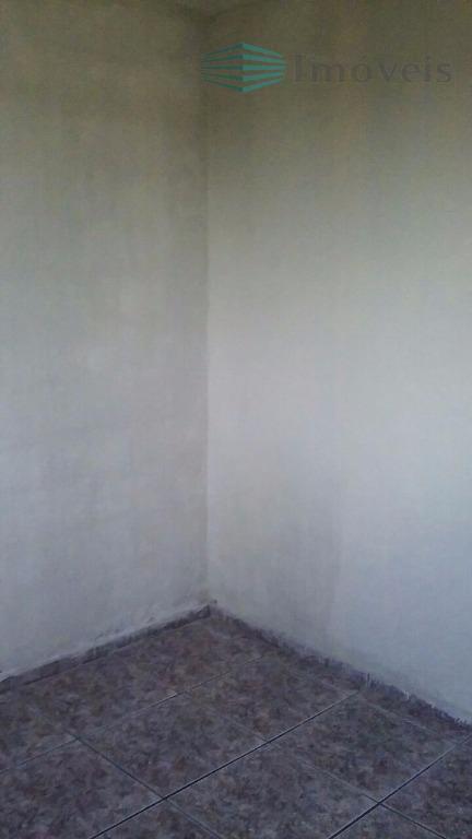 Apartamento residencial para locação, Dic VI (Conjunto Habitacional Santo Dias Silva), Campinas.