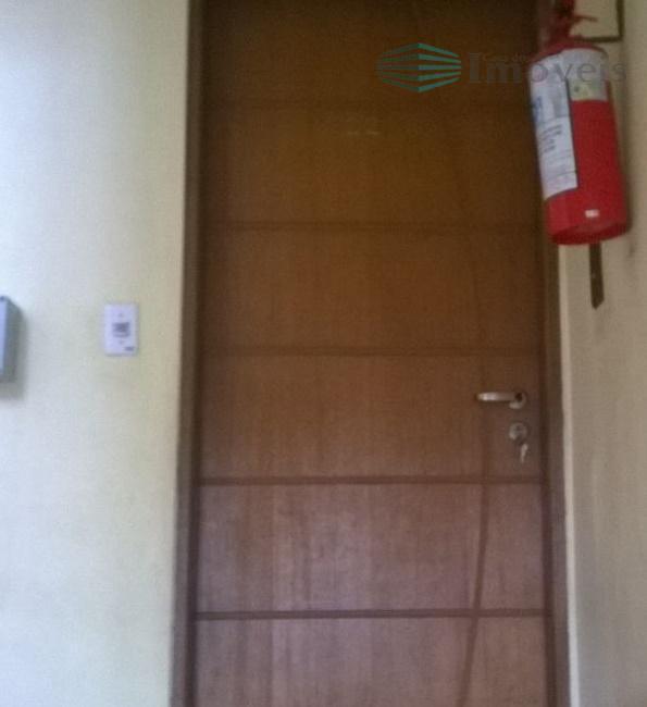 Apartamento residencial para locação, Balneário Maracanã, Praia Grande.
