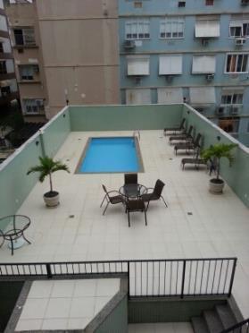 Flat em Ipanema  -  Rio de Janeiro - RJ