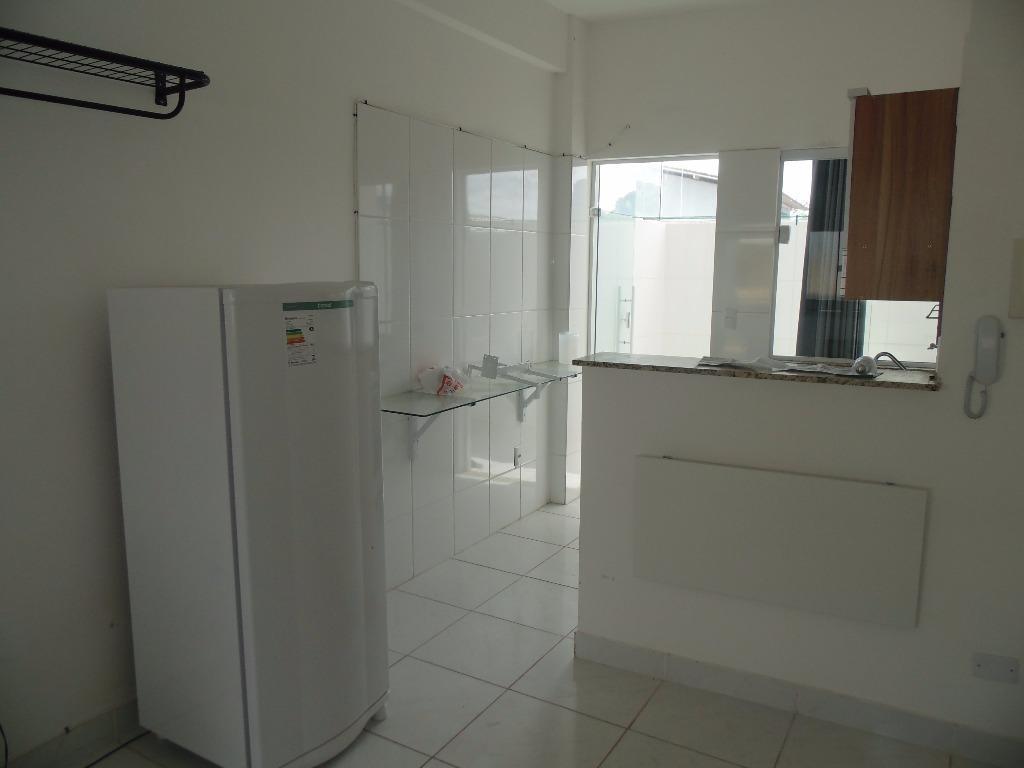 Kitnet em Novo Cavaleiro  -  Macaé - RJ