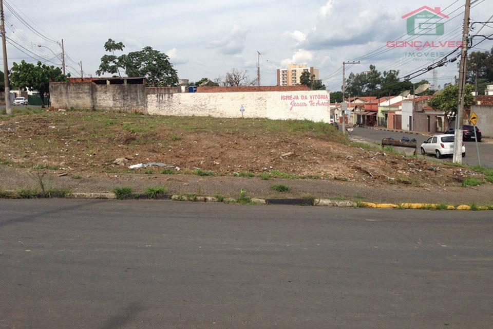 Terreno residencial para locação, Rossi, Capivari.