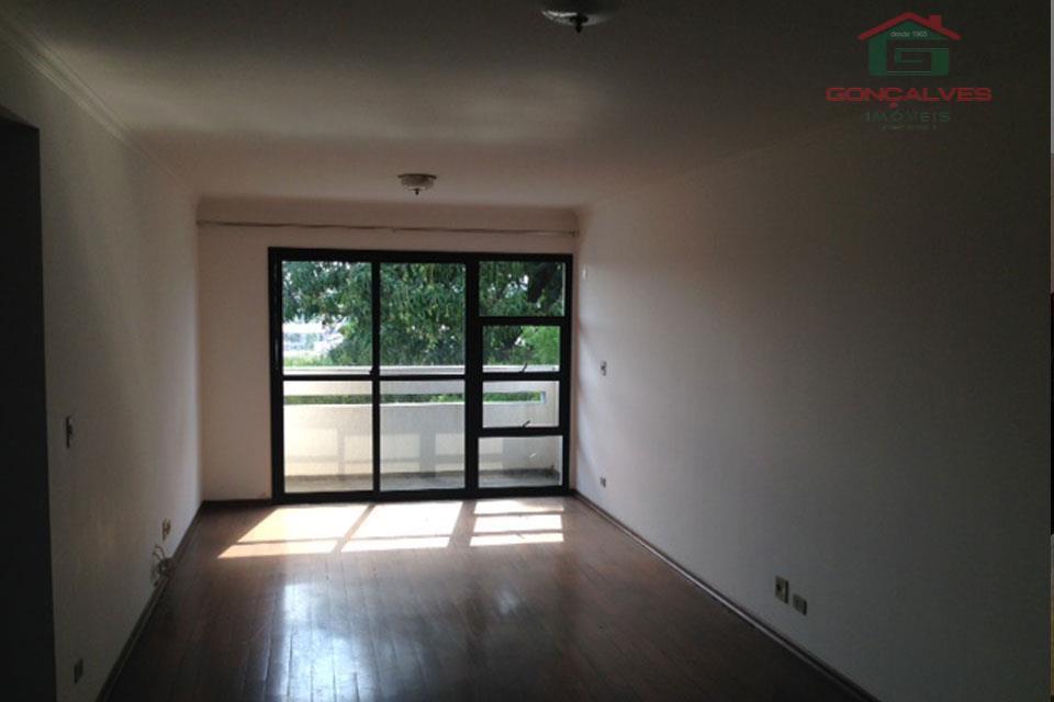 Apartamento  residencial para locação, Centro, Capivari.