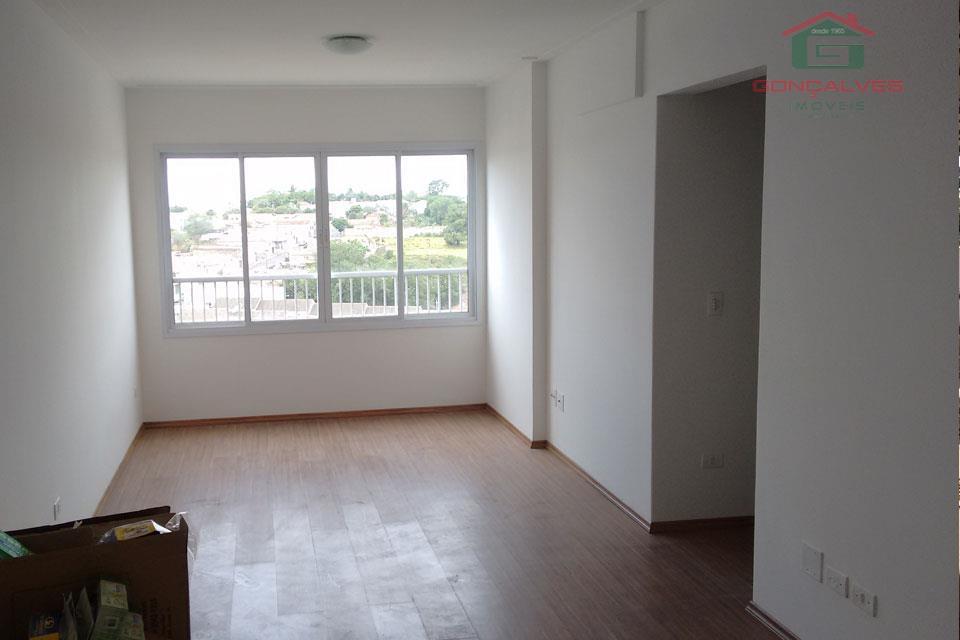 Apartamento  residencial para locação, Vila Cardoso, Capivari.