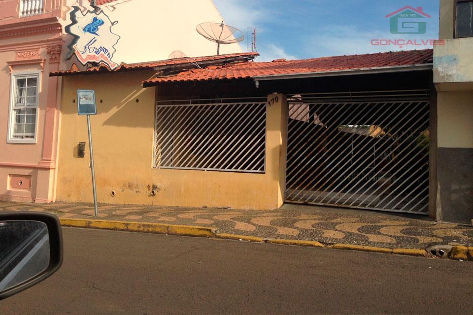 Ponto  comercial para locação, Centro, Capivari.
