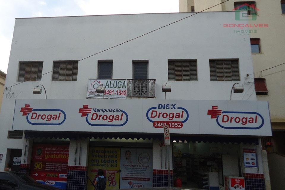 Sobrado  comercial para locação, Centro, Capivari.