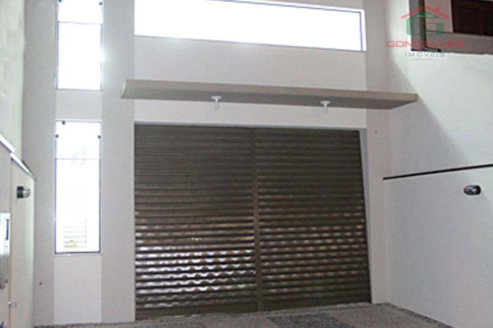 Salão  comercial para locação, Centro, Capivari.