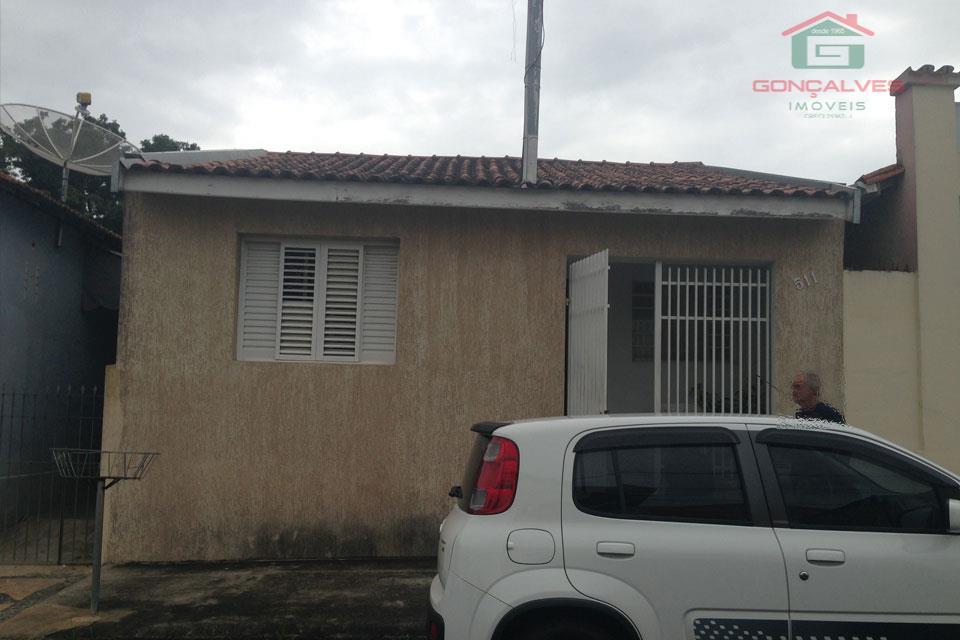 Casa  residencial à venda, Centro, Capivari.
