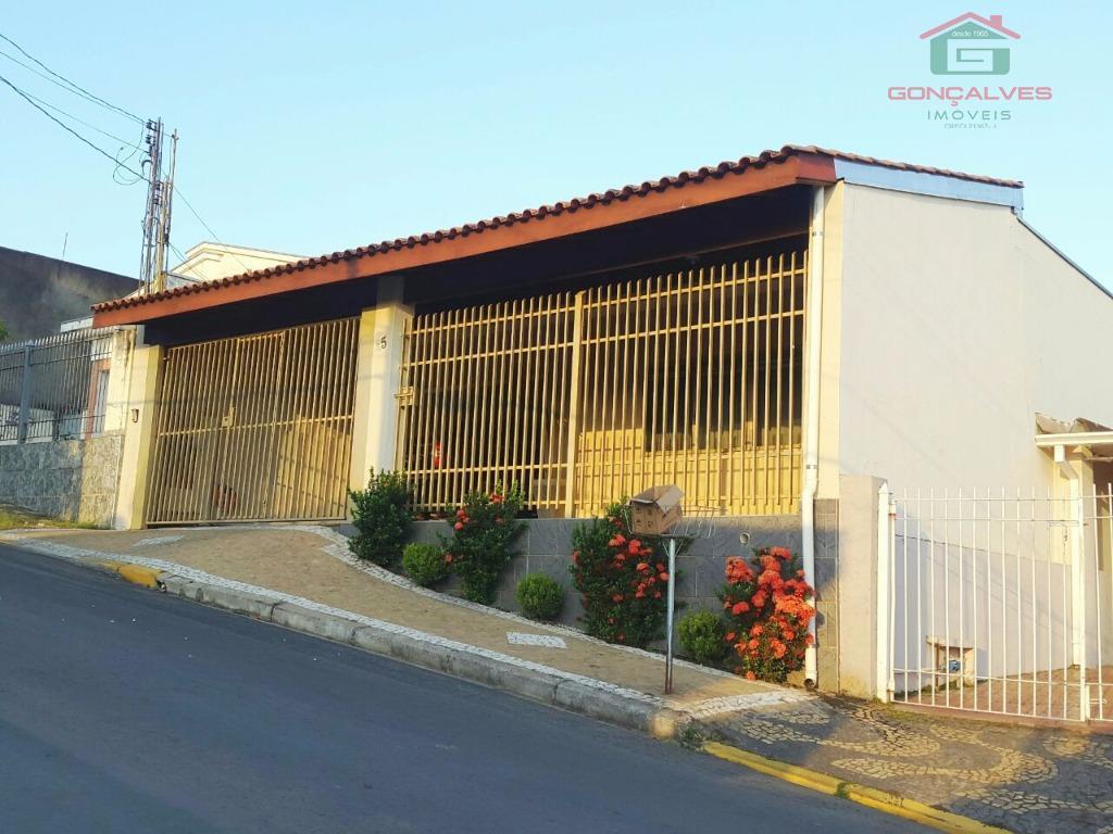 Casa  residencial à venda, Chacara Sao Benedito, Capivari.