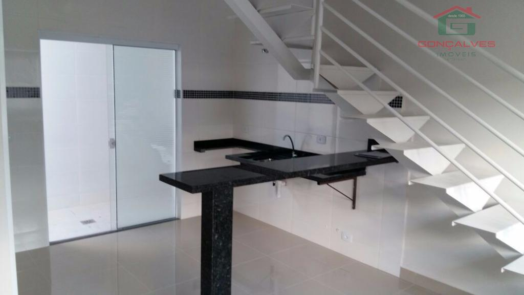 Sobrado residencial à venda, Genova, Capivari.