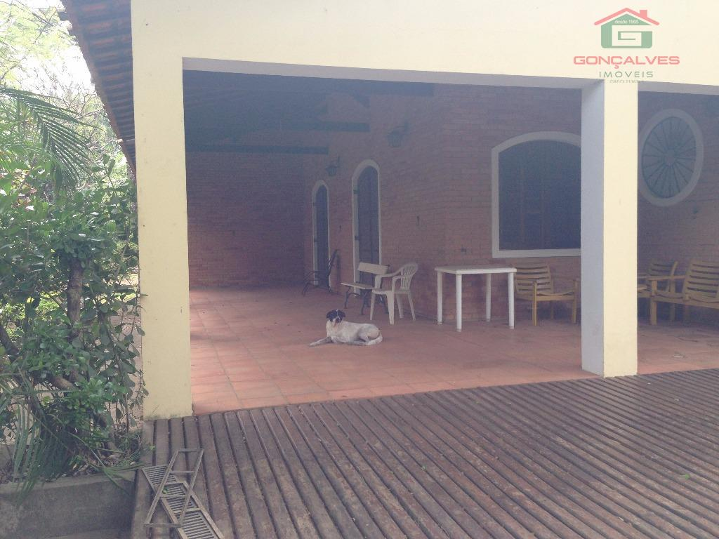 Chácara residencial à venda, Chacara Bela Vista, Capivari.