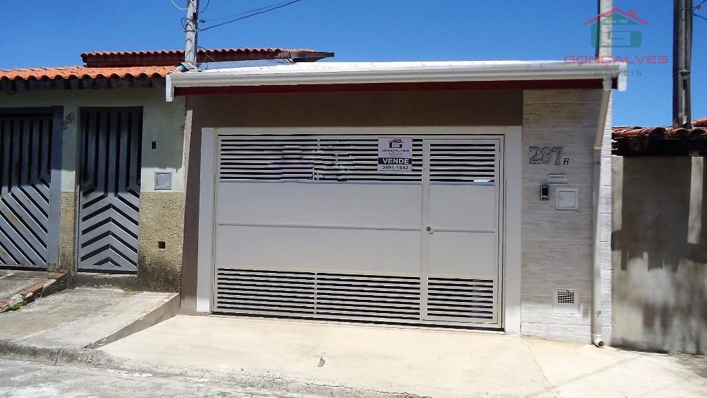 Casa residencial à venda, Santo Antonio, Capivari.