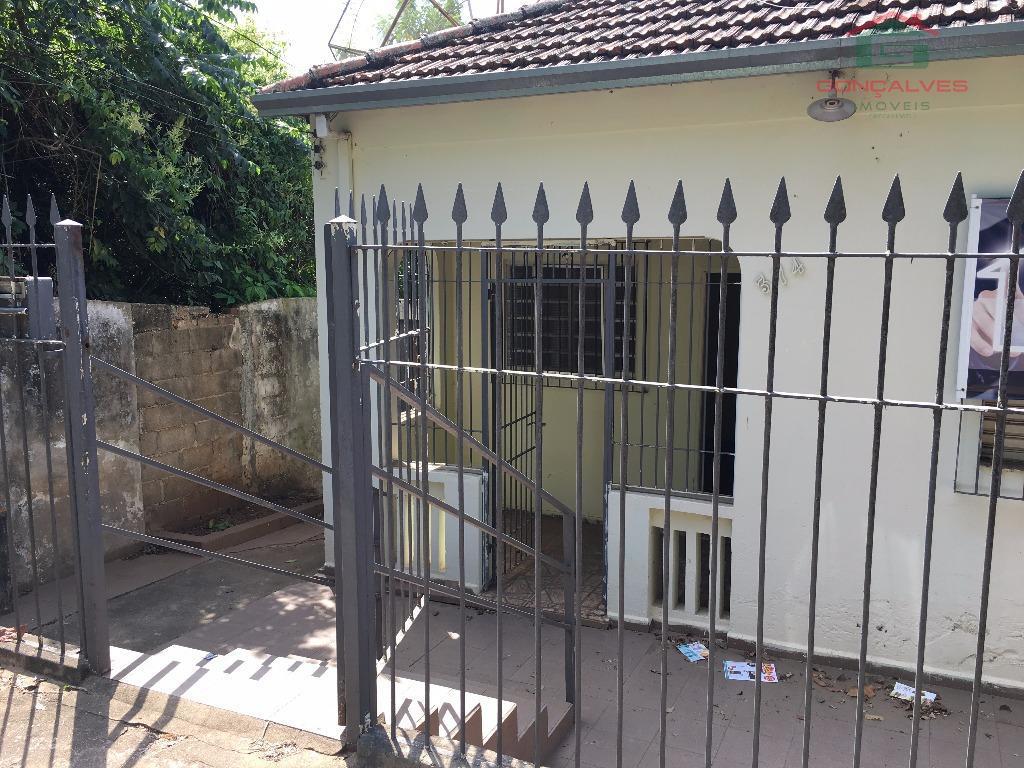 Casa residencial à venda, Centro, Rafard.