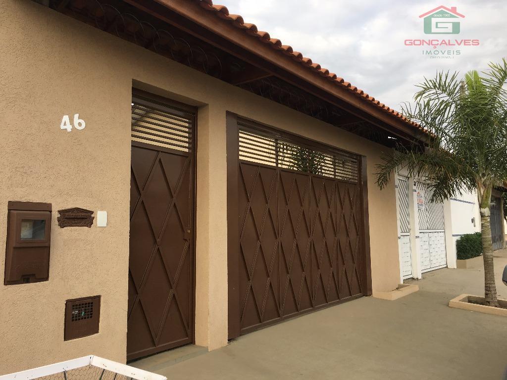 Edícula residencial à venda, São Pedro, Capivari.