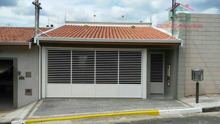 Casa residencial à venda, Vila Fátima, Capivari.