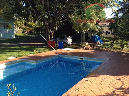 Chácara  residencial à venda, Morro Amarelo, Capivari.