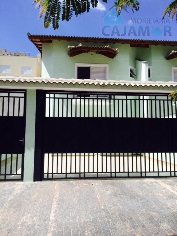 Casa  residencial à venda, no Portal dos Ipês.
