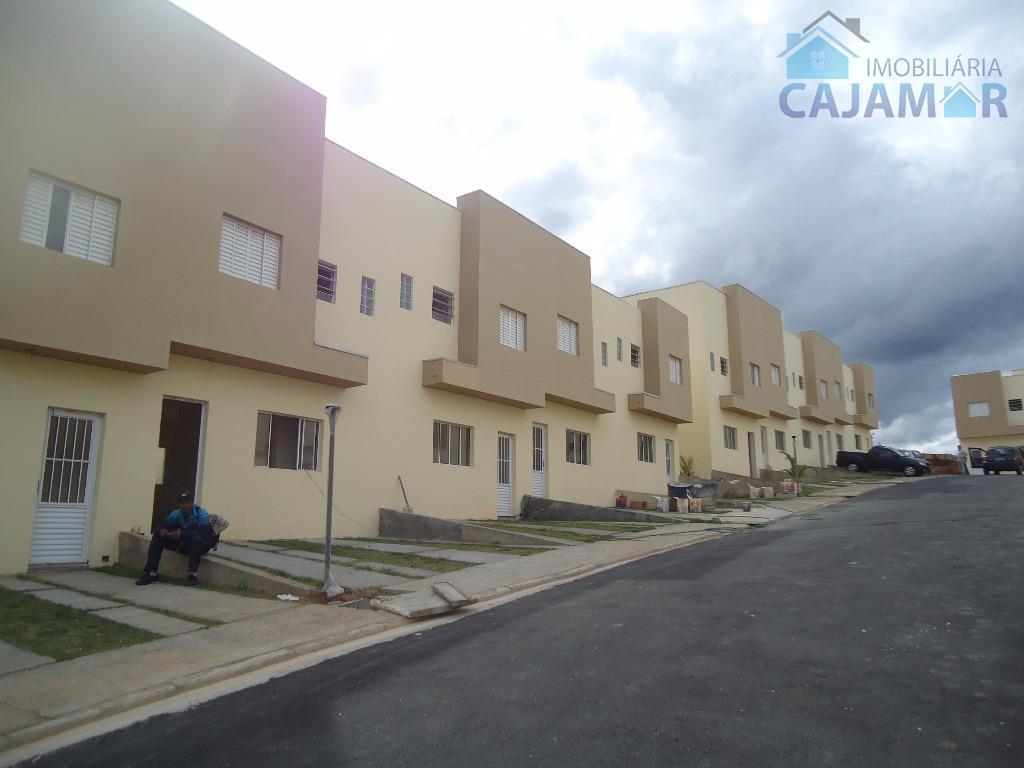 Sobrado residencial à venda, Chácara do Solar III, Santana de Parnaíba - SO0002.